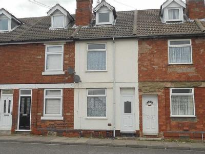 Stoneyford Road, Sutton In Ashfield, Notts, NG17