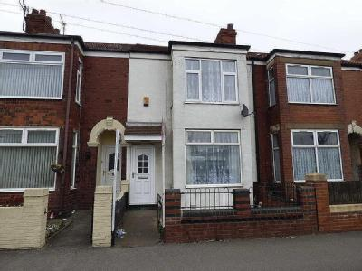 Hedon Road, Hull, East Yorkshire, HU9
