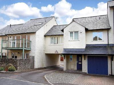17 Millers Ford, Lower Bentham, Lancaster, North Yorkshire