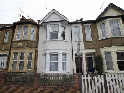 Bournemouth Park Road, Southend On Sea, Essex