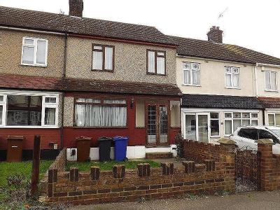 Palmerston Road, South Stifford, Grays, RM20