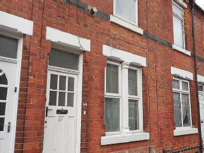 House to let, Nottingham NG7