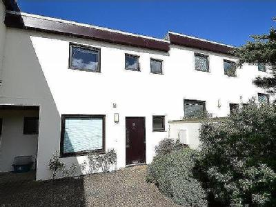 House to let, Dorchester - Terraced