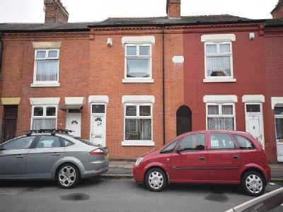 Gipsy Road, Belgrave, Leicester