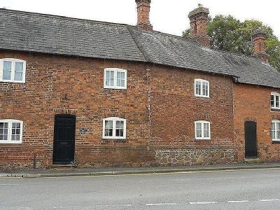 Rearsby, Leicester, Leicestershire