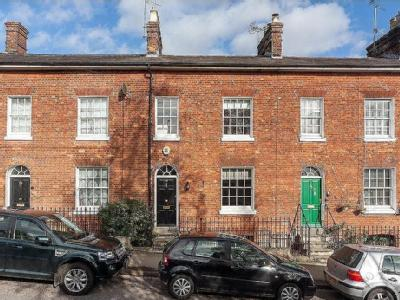 Kingsbury Street, Marlborough, Wiltshire, SN8
