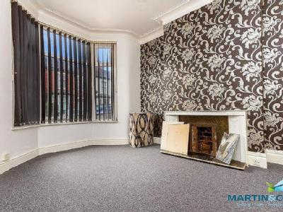 Houses To Rent In Blackpool Fenton Road Blackpool Fireplace