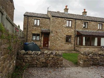 Westhouse Lodge Barn, Westhouse, Ingleton