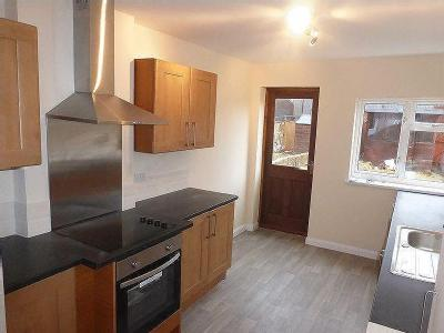 Dont Miss Out, Newly Renovated Bedroom House, Neville Street, Cleethorpes