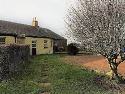 Stobshiel Farm Cottages, Humbie, East Lothian, Eh36