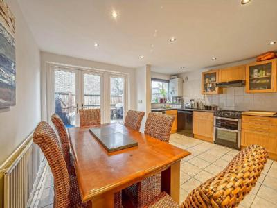 Bowater Close, Greater London SW2