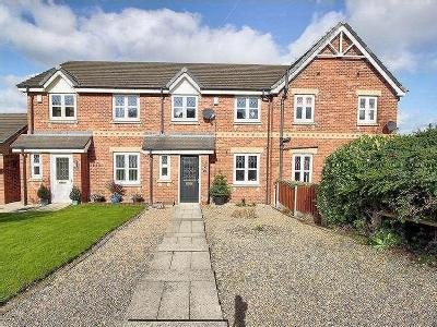 Elmwood Way, Barnsley, South Yorkshire, S75