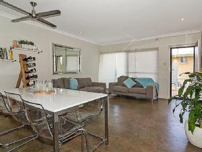 Unit Brisbane Street, Bulimba - Gym