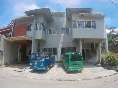 House to let Mandaue - Furnished
