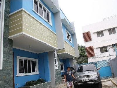 House for rent Talisay