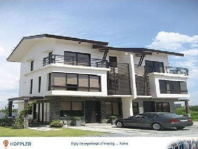 House to let Taguig - Townhouse
