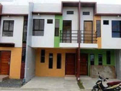 House to rent Cebu City - Townhouse