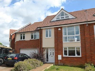 Audley Grove, Rushmere St. Andrew, Ipswich, Suffolk, IP4