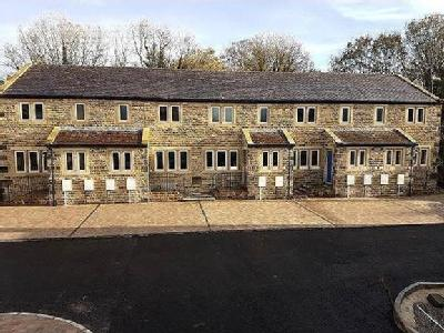 The Courtyard, Wesley Place, Silsden BD20