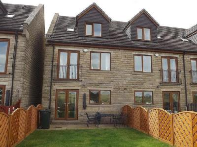 Valley View, Penistone, Sheffield, S36