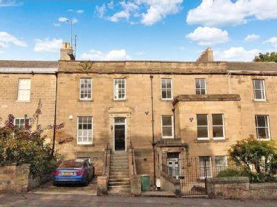 Orchard Place, Hexham - Grade II