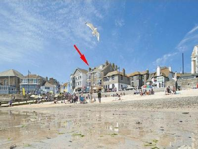 The Wharf, St Ives, West Cornwall, TR26