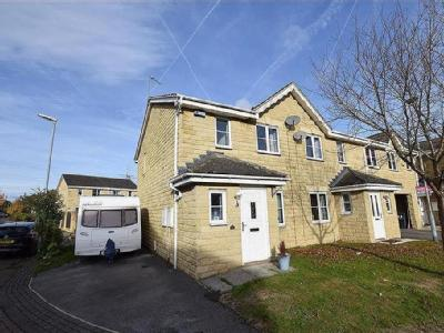 Longley Ings, Oxspring, Sheffield, S36