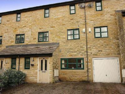 Hopkinson Close, Uppermill, Saddleworth