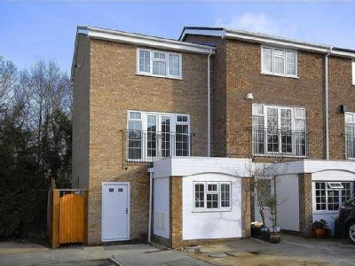 Ullswater Close, Bromley, Kent