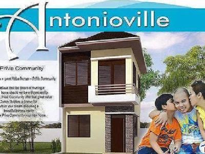 House for sale Cebu City - Townhouse