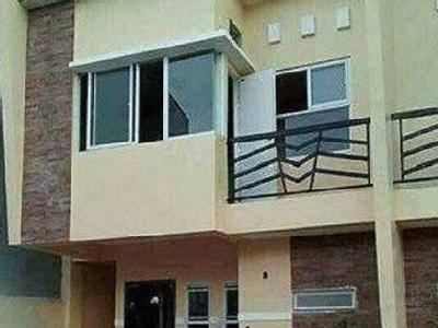 House for sale Marikina - Balcony
