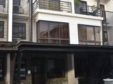 House for sale Taguig - Townhouse