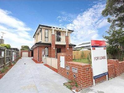 Parkmore Road, Keysborough