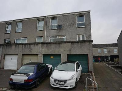 South Carbrain, Cumbernauld G67