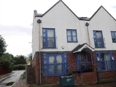 House to let, Bromley