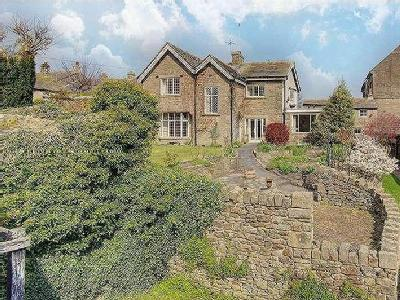 The Bridle Path, Salterforth, Barnoldswick, Lancashire, BB18