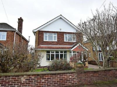 House for sale, Hardys Road - Garden