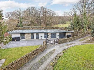 House for sale, Skipton Road - Modern