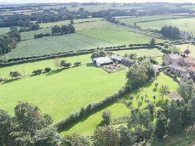 Property for sale, Finghall - Garden