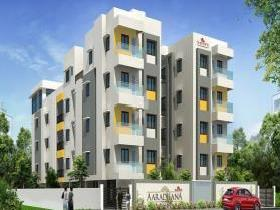 3 BHK Flat for sale, Behind CTS - Gym