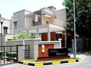 residential properties eden project kolkata emerald property