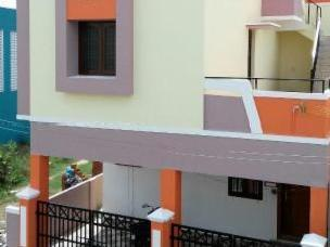 Independent Duplex House, near Guduvancheri Railway Station, guduvancheri, chennai