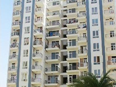 Tulip White Apartments, near State Bank Of India Atm, sector 69, gurgaon