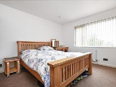House for sale, Cowley - Reception