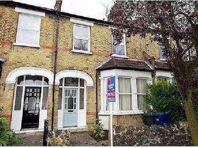 House for sale, East Finchley - Patio