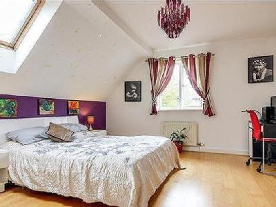 House for sale, London - Reception