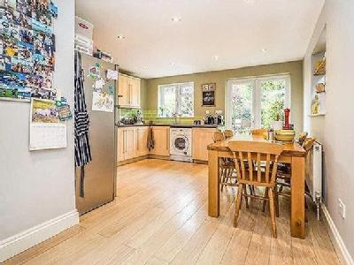 House for sale, North Walsham - Patio