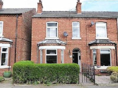 3 bedroom house for sale - Conversion