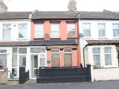 House for sale, 3 - Garden, Terraced