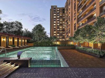 3 BHK Flat for sale, Project